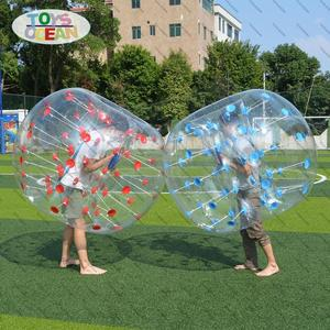 2016 Hot Promotion Bubble Ball Soccer,Soccer Bubble,Bubble Football for Sale
