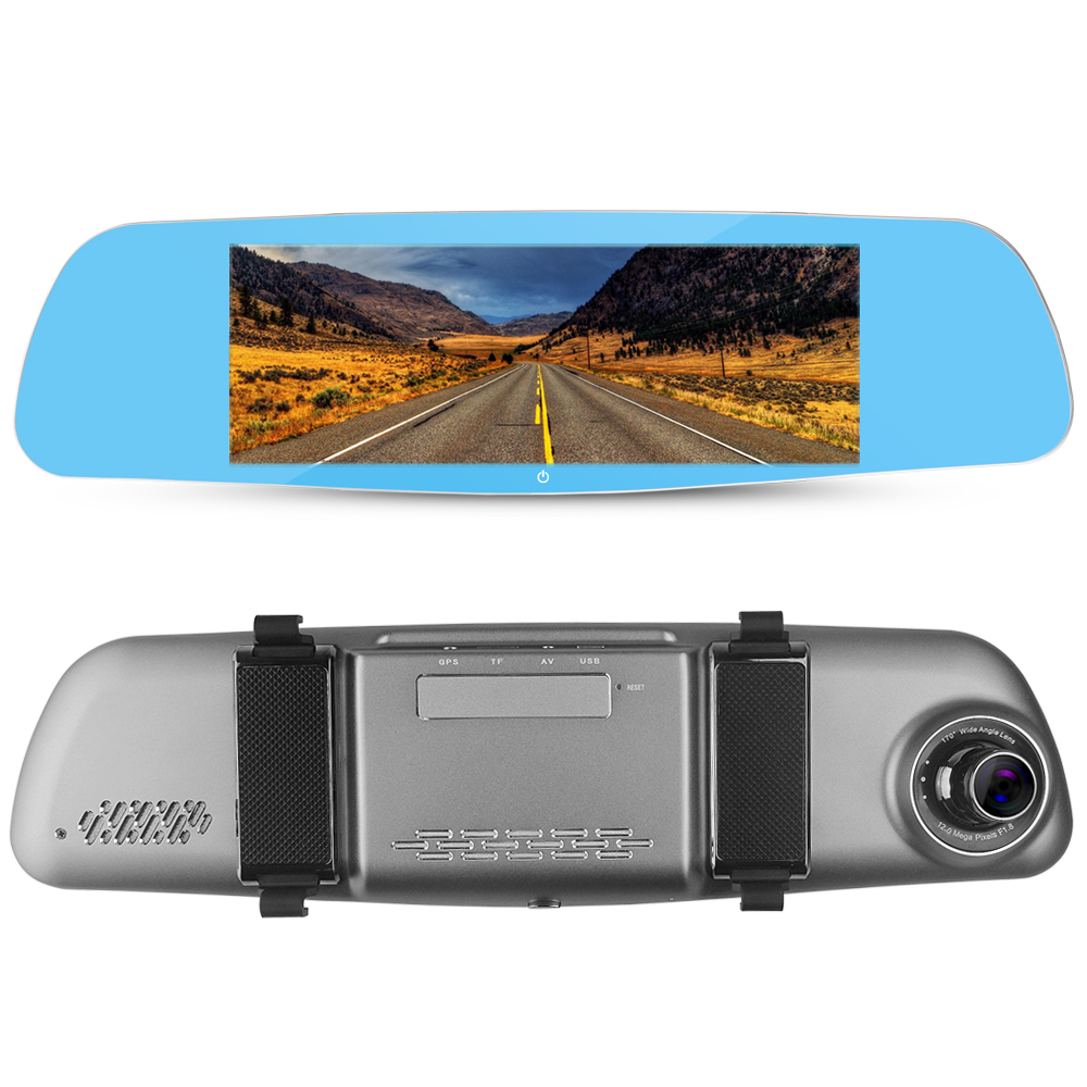 Hot Selling Good Quality Car Dvr Gps Radar Detector  Camera User Gps