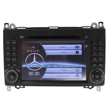 7 Inch Cheap Gps Navigation For Mercedes A/b Class Car Dvd Player Map Free  Upgrade Windows - Buy Gps Navigation 7 Inch,Gps Navigation 7 Inch Car Dvd