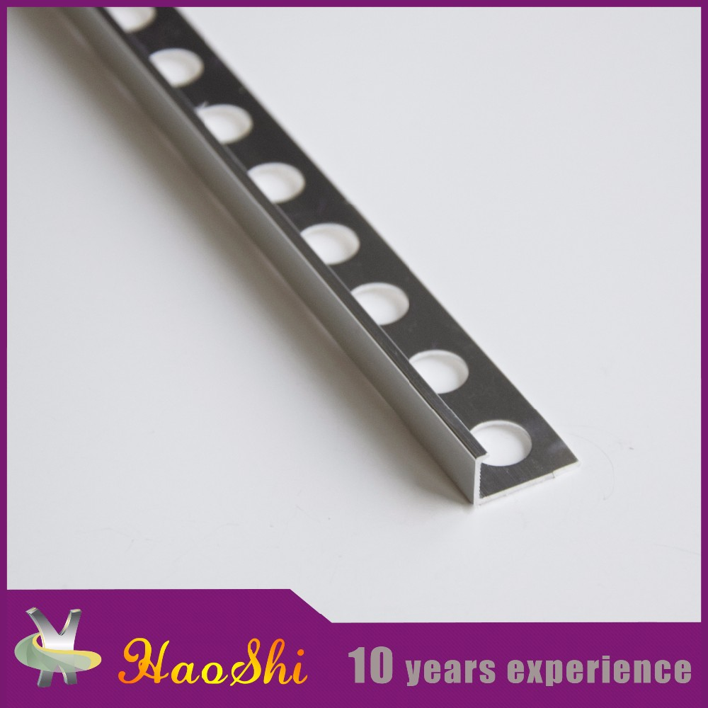 germany quality luxury home decoration ceramic tile trim corner edge