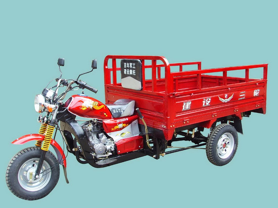 2015 cheap china 3 wheel motor tricycle