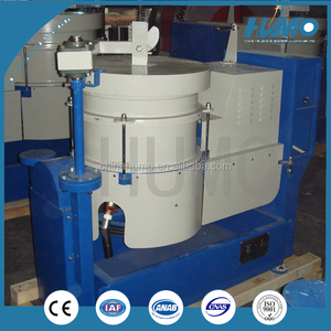15% discount 2016 new densign automatic unloading Speed adjustable centrifugal disc machine