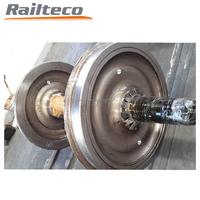AAR Wheel Set for Railway Train