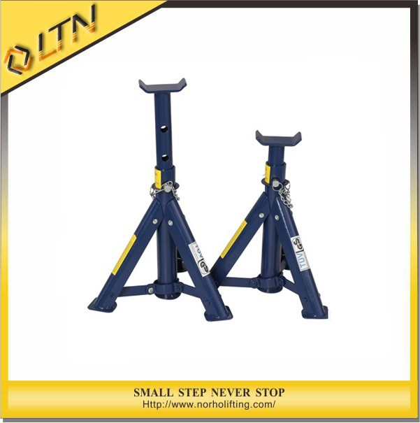 New Types of High Quality 2ton to 3 ton Car Jack&Pipe Jack Stands