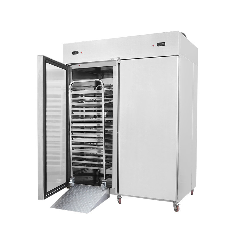 foshan factory portable super fast deep freezer