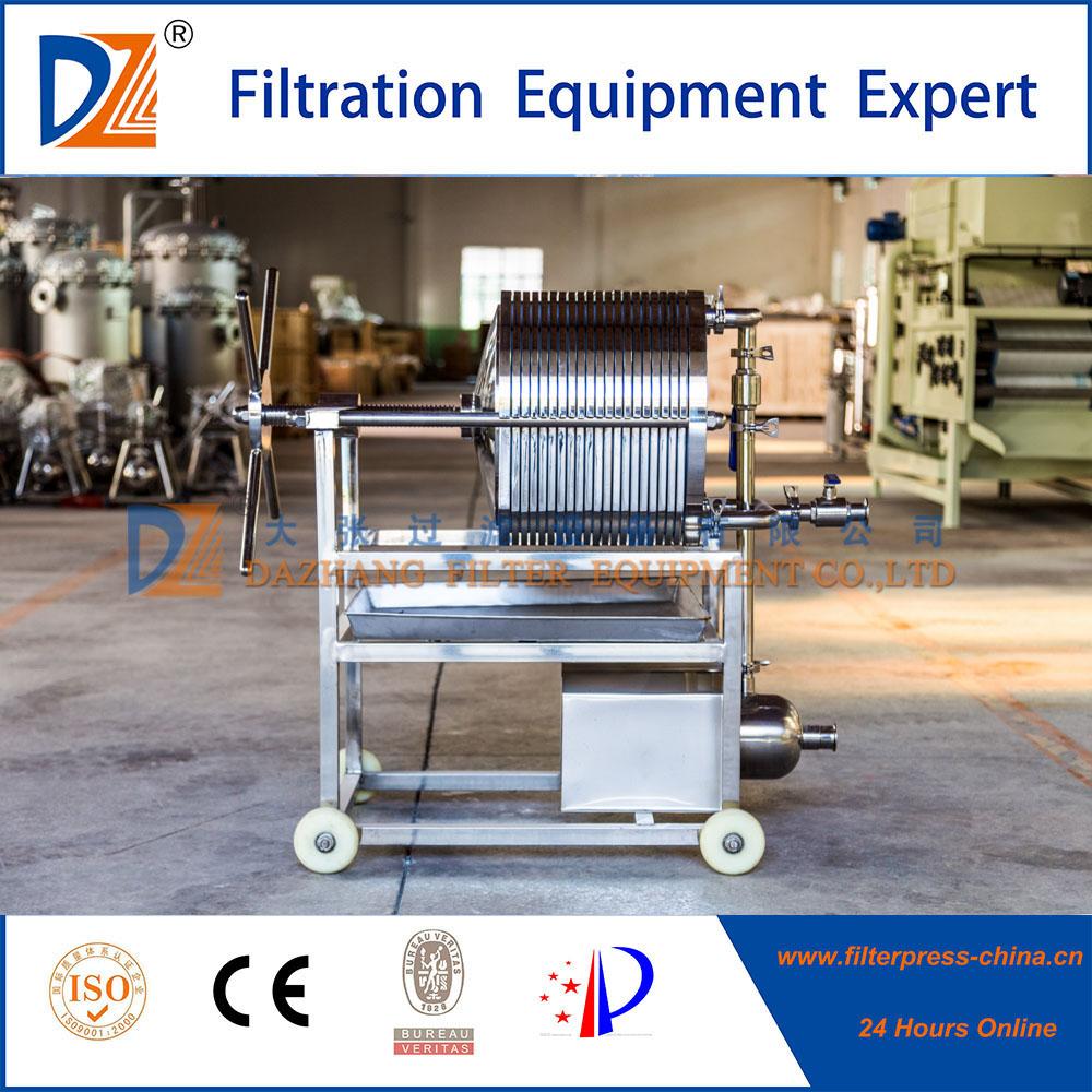 Finden Sie Hohe Qualität Edelstahl Filter Pressplatte Hersteller und ...