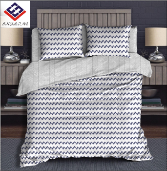 Wholesale Double Sided Printed Polyester Kids Bedding Set Bed Sheets From  Chinese Supplier