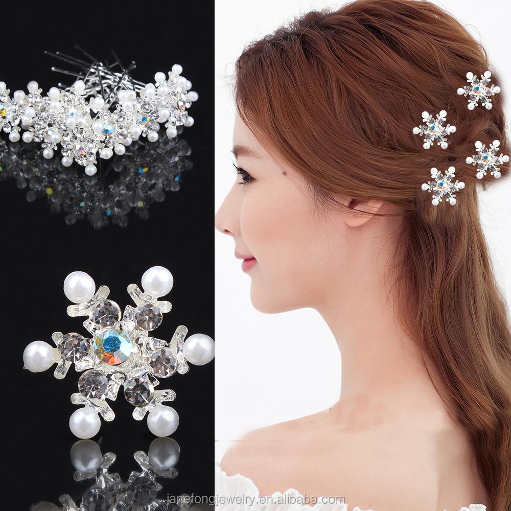 wholesale pearl wedding hair pins - online buy best pearl wedding