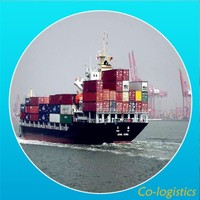 Global logistics freight shipping services to Bandar Abbas