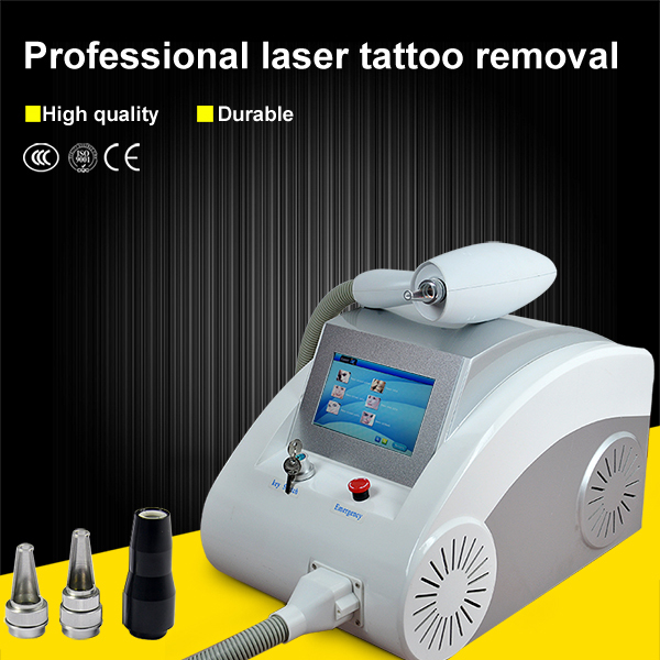 laser treatment/free tattoo removal/q switched yag laser for hyperpigmentation