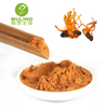 Wuling Herbal Plant Extract Cordyceps Wild Sinensis Militaris Yarsagumba Mushroom Extract Powder