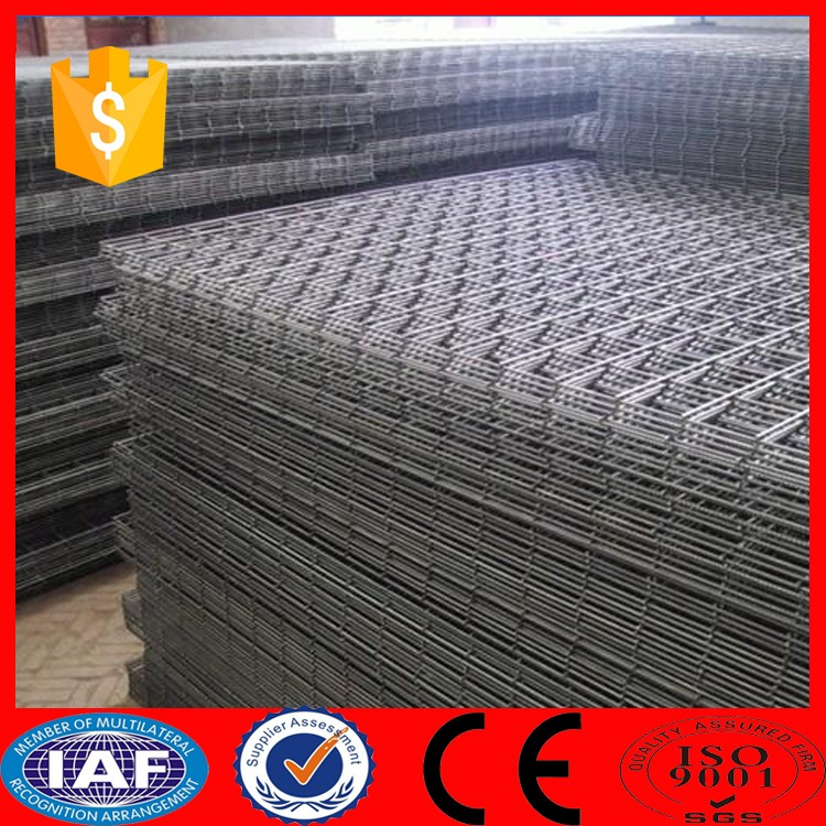 Stainless Steel Wire Welded Wire Mesh Panels - Buy High Quality ...