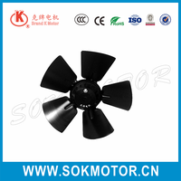 220V 250mm ac cooling fan for computer system