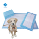 Amazon customizable disposable pet pad with non woven fabric non-toxic magic pet dog pee pad