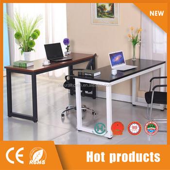 Wooden PP Board DIY Office Table Desk Home Furniture Paper Computer Desks