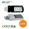economic 100w led street lamp silver white black housing power supply with great price