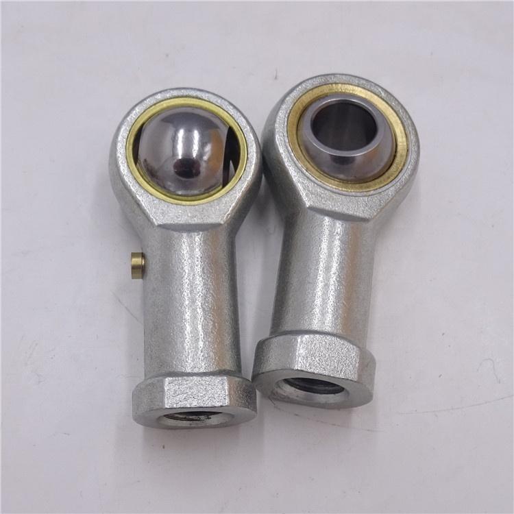 M12 x 1.5mm Female Left Hand Thread High Performance Teflon Lined Rod End 12mm