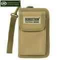 Seibertron Tactical purse handbag bag card bag for mobile phones Kaodula YKK zipper