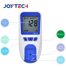 CE Approved 피 Test <span class=keywords><strong>기계</strong></span> 헤모글로빈 Test Strips Digital 헤모글로빈 Meter