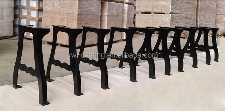 Chine Mode Vente Chaude Antique Industriel En Métal Pieds De Table Buy Pieds De Table En Métal Antiquepieds De Table En Métal Industrielpieds De