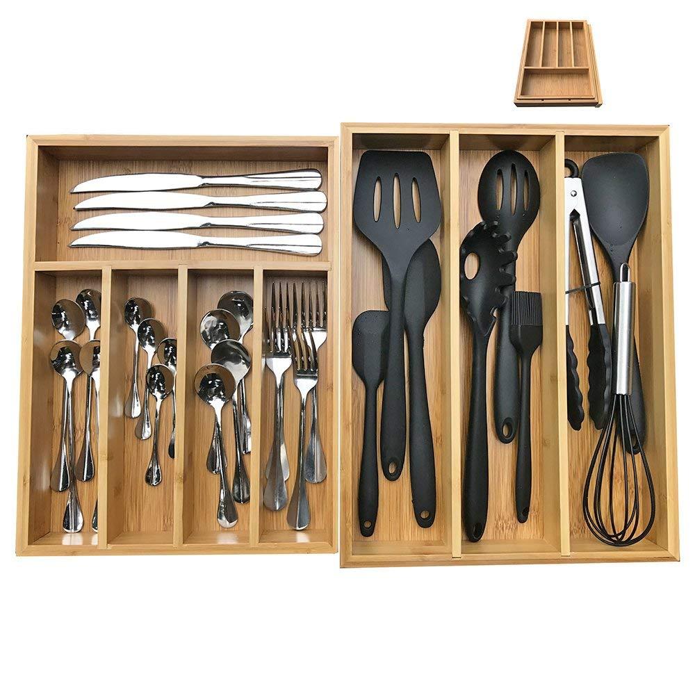 Cheap Kitchen Utensil Drawer Organizer, find Kitchen Utensil Drawer ...