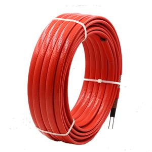 12V Flat Self-Regulating Heat Tracing Cable For Heating Have Stock