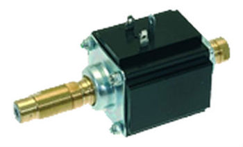 Fluid-o-tech Pump 208/240v 50/60hz 50w Ass.mt