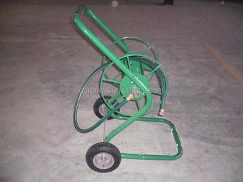Light Weight Small Metal Garden Hose Cart Made In China Buy Light Weight Garden Hose Cart