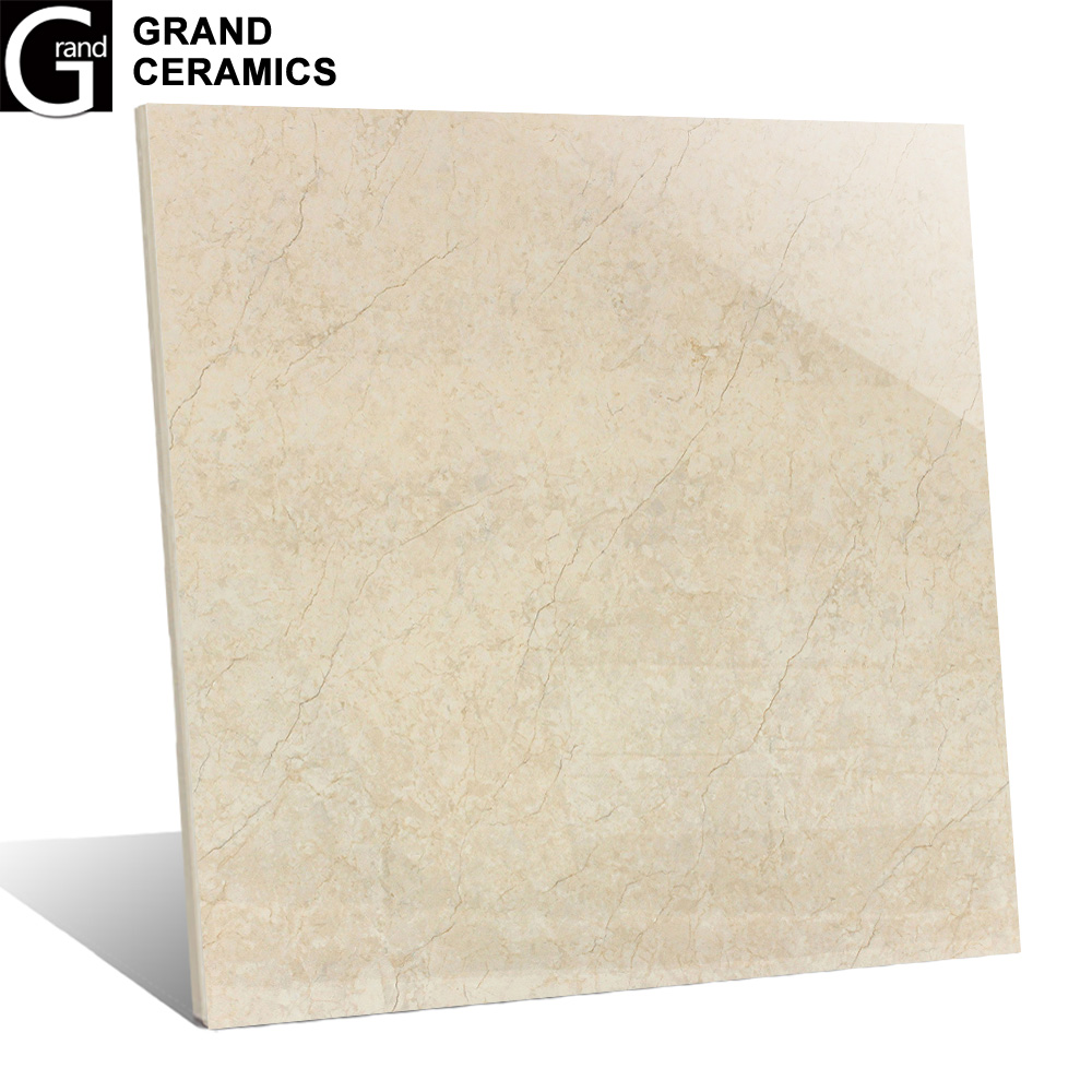 super thin turkish polished faux cream beige jade verde green imitation marble tile