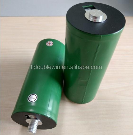 Bán Hot Hight Chất Lượng 2.3V 30Ah 60138 Pin Pin Lithium Titanate Pin