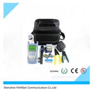 optical fiber mechanical splice tool kits ftth fiber tool kits 11 in 1