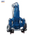 15hp high density slurry submersible pump