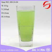 design water glass