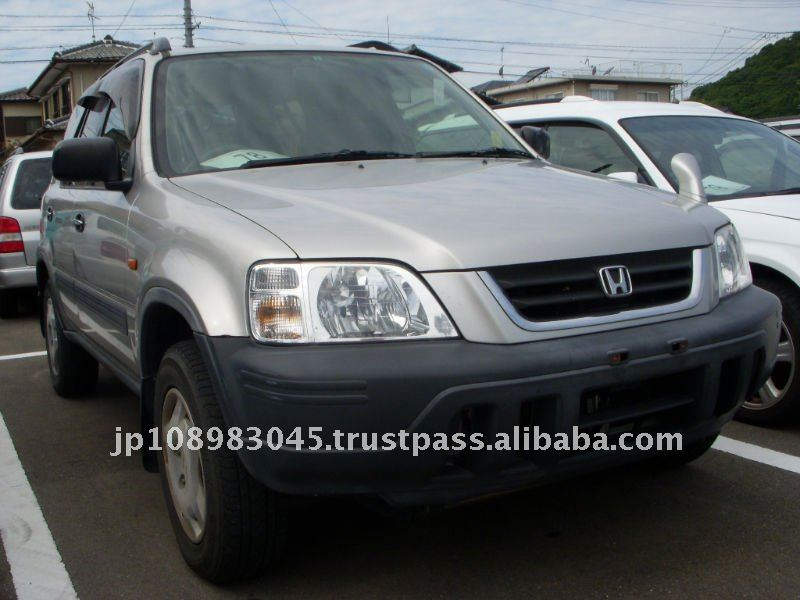 CR-V 4WD Japanese cheap car