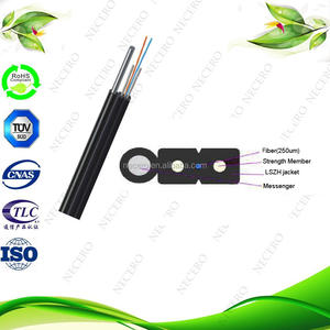 thick fiber optic cable, 144 fiber optic cable, fiber optic sensors