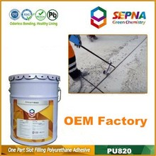 good compatibility polyurethane sealant for road