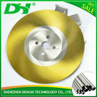 "10 years exporting experience 4.5"" aluminium cut off disc"