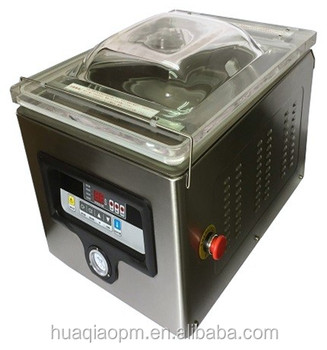 DZ-260 food vacuum airless Sealer machine, for restaurant , store, industry, hotel, embaladora al vacuo
