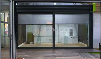 Doppeltür außen  Außen Doppeltür Schiebetür Flaschenzug - Buy Product on Alibaba.com