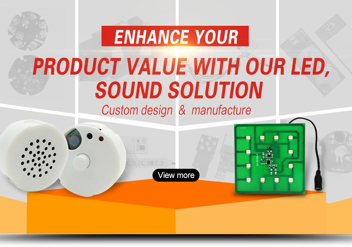 Shenzhen Honzen Technology Company Ltd Led Flashing Module Pop Single Flasher Circuit Display Lighting