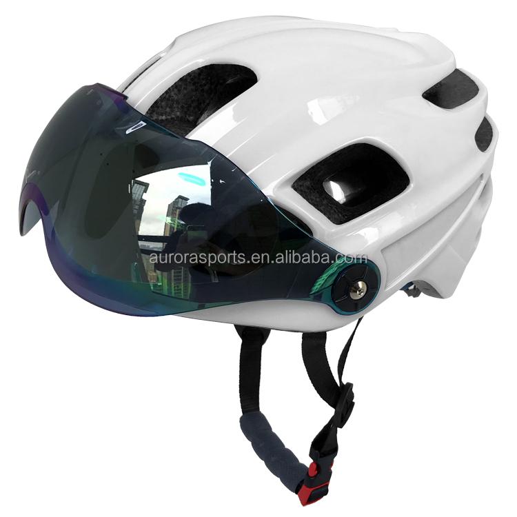 48 Reflectante Hi-Viz Seguridad Casco De Ciclo de Pegatinas de Chevron//Casco de Bicicleta//Motocicleta