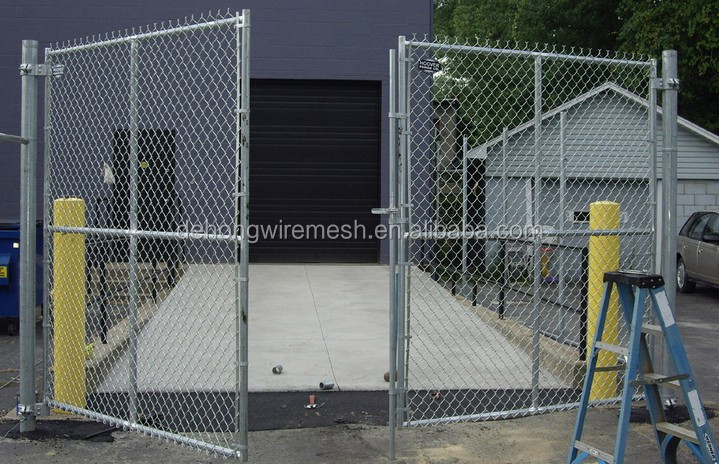 Best Price Gates And Fence Design / Welded Wire Fence Gate - Buy ...