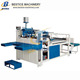 3-ply corrugated box small carton gluing machine