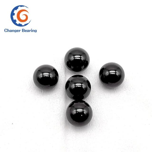 "Si3N4 10 PCS Ceramic Silicon Nitride Bearing Ball G5 12mm 0.4724/"""