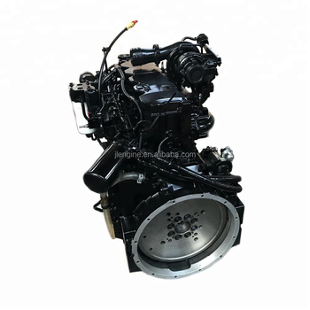 6D107 Machinery engines QSB Series 260hp 6.7L Diesel Engine QSB6.7-C260