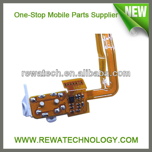 Brand New For iPod Classic Vedio Headphone Earphone Jack Flex Cable