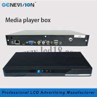 Advertising player box with 3G module (MBOX-05G)