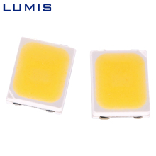 RoHS SMD Lights Low Power Consumption Prices Epistar Datasheet Super Bright LED Diode