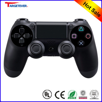 China Wholesale Pc Wirelss Bluetooth Controller Gamepad For Ps4 ...