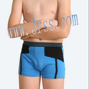 young boy children s thongs underwear boxer models